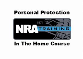 NRA Personal Protection in the Home