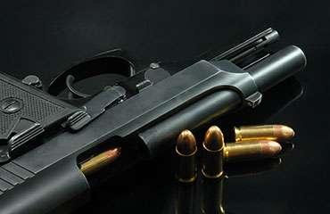 Gunsmith Services – The Cabin Armory & Training Center | Indoor Gun