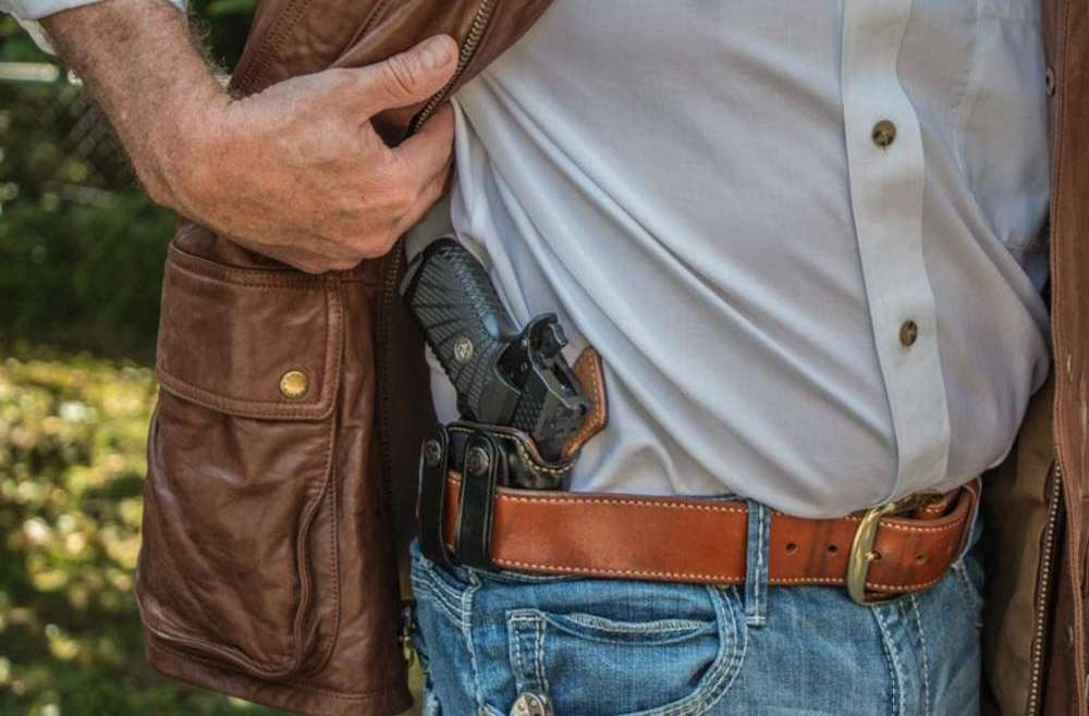 Basic Concealed Carry